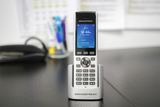 Grandstream DECT DP752 Cordless Phone System