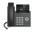 Grandstream GRP-2612W 4-Line Wired+WiFi Phone