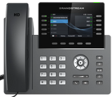 Grandstream GRP-2615 10-Line Wired+WiFi+Bluetooth Phone