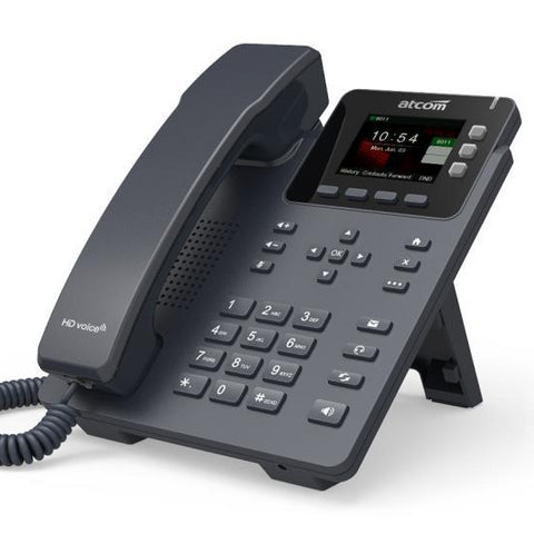 Helix Telecom HTD33 3-Line Wired Phone