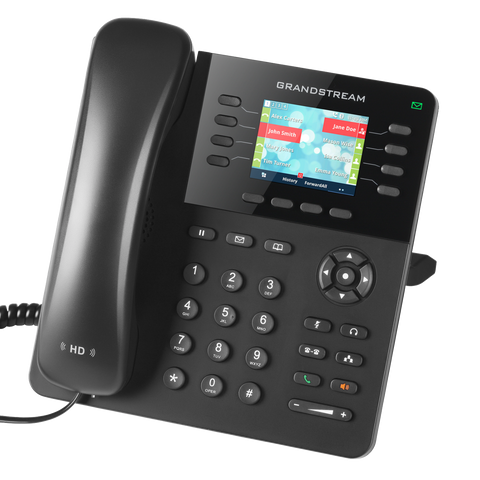 Grandstream GXP-2170 12-Line Wired Phone