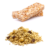 Cereals & Health Bars