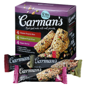 Traditional Muesli Bars Variety Pack