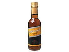 Alchemy Butterscotch Syrup Coffee Cordial