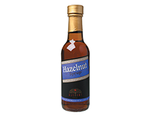 Alchemy Hazelnut Syrup Coffee Cordial