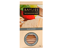 Baylies Plain Lavash