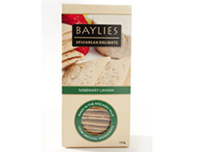Baylies Rosemary Lavash