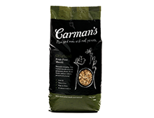 Carmans Original Fruit Free Muesli