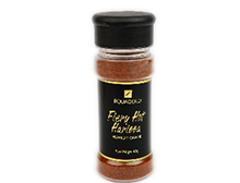 Equagold Hot Harissa