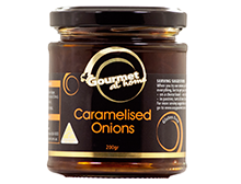 Gourmet at Home Caramelised Onions