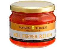 Maison Therese Bell Pepper Relish