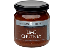 Maison Therese Lime Chutney
