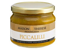 Maison Therese Piccalilli