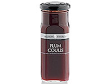 Maison Therese Plum Coulis