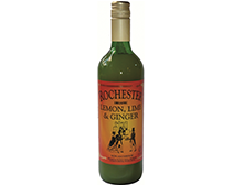 Rochester Lemon, Lime & Ginger