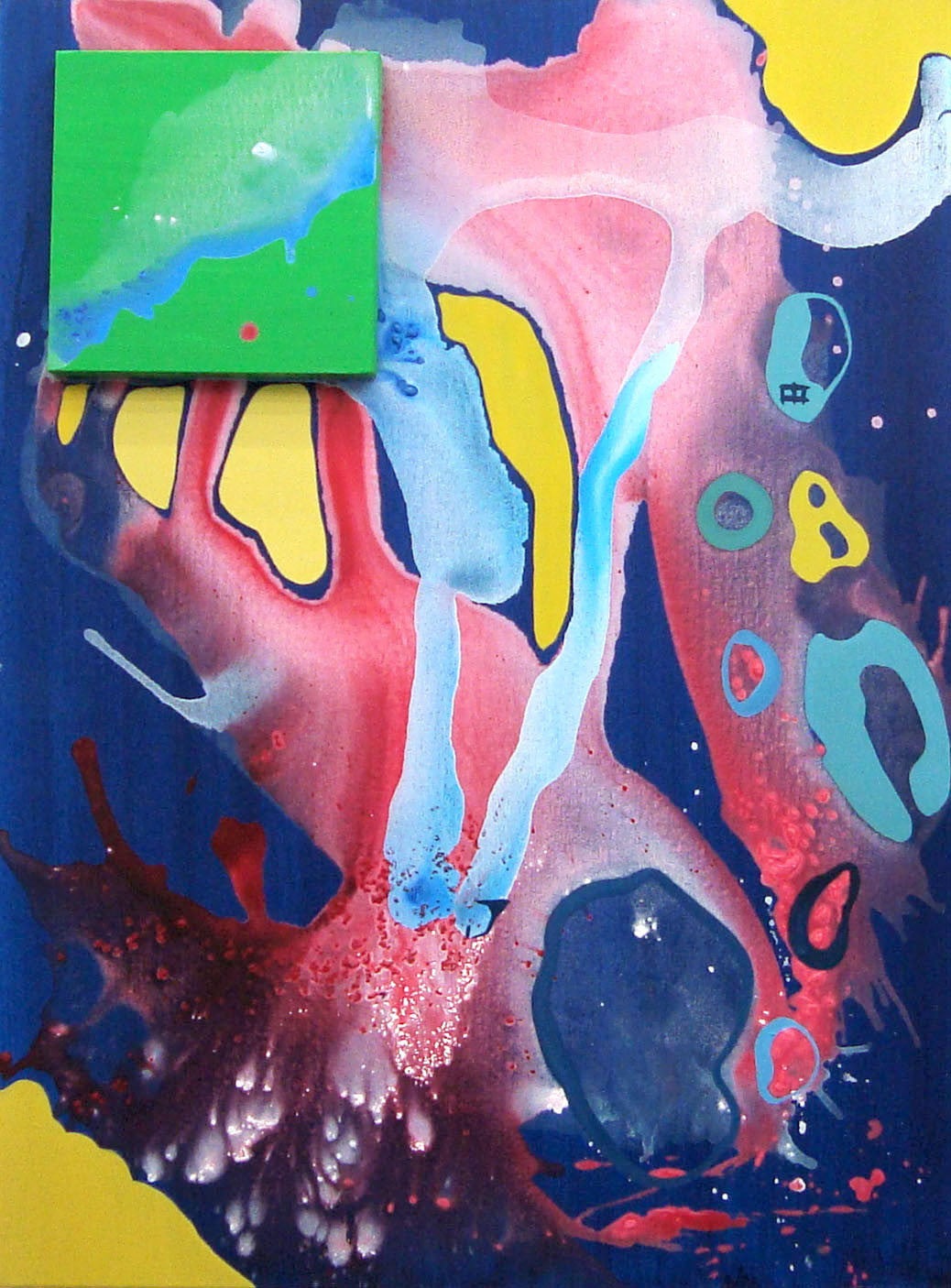 Untitled VI- SOLD