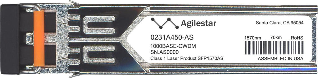 Huawei 0231A450-AS (Agilestar Original) SFP Transceiver Module
