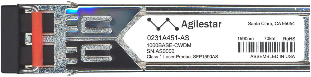 Huawei 0231A451-AS (Agilestar Original) SFP Transceiver Module