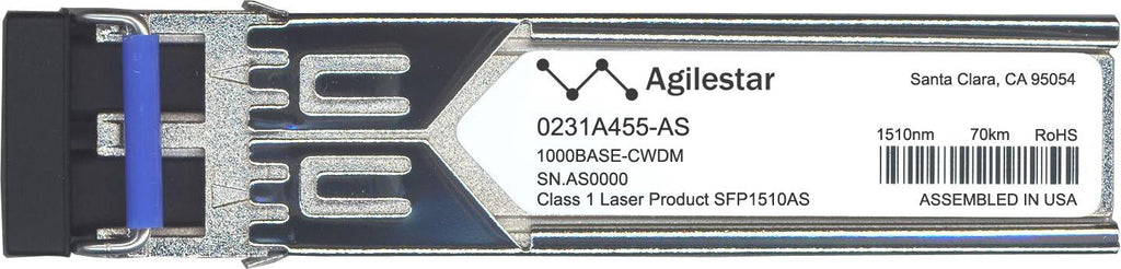 Huawei 0231A455-AS (Agilestar Original) SFP Transceiver Module