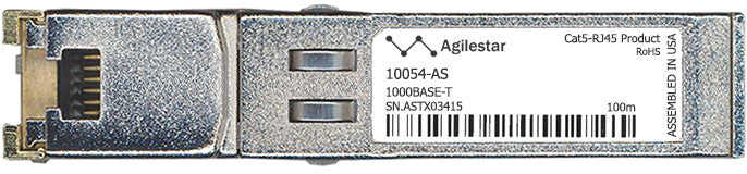 Extreme Networks 10054-AS (Agilestar Original) SFP Transceiver Module