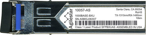 Extreme Networks 10057-AS (Agilestar Original) SFP Transceiver Module