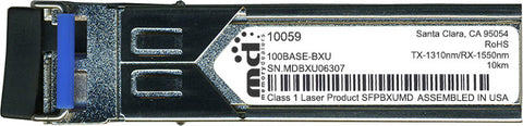 Extreme Networks 10059 (100% Extreme Networks Compatible) SFP Transceiver Module