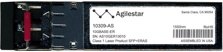 Extreme Networks 10309-AS (Agilestar Original) SFP+ Transceiver Module