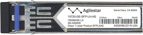 Cisco SFP Transceivers 10720-GE-SFP-LH-AS (Agilestar Original) SFP Transceiver Module
