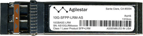 Brocade 10G-SFPP-LRM-AS (Agilestar Original) SFP+ Transceiver Module