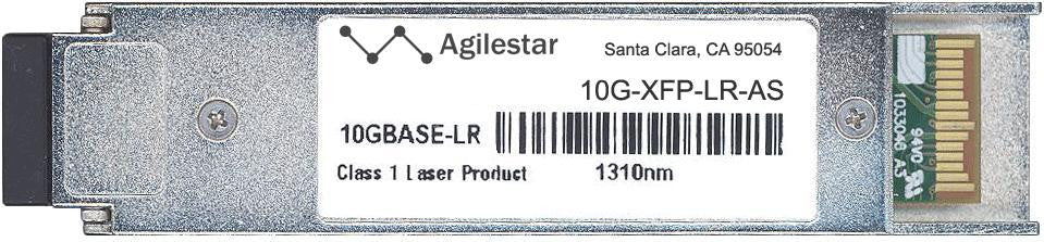 Foundry Networks 10G-XFP-LR-AS (Agilestar Original) XFP Transceiver Module