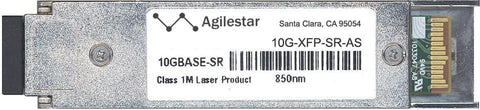 Foundry Networks 10G-XFP-SR-AS (Agilestar Original) XFP Transceiver Module