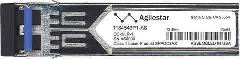 Adtran 1184543P1-AS (Agilestar Original) SFP Transceiver Module