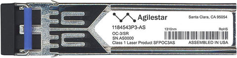 Adtran 1184543P3-AS (Agilestar Original) SFP Transceiver Module
