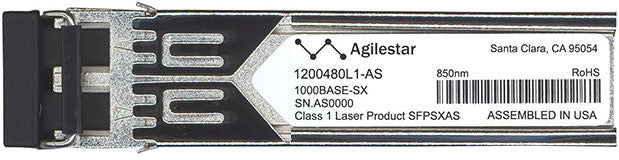 Adtran 1200480L1-AS (Agilestar Original) SFP Transceiver Module