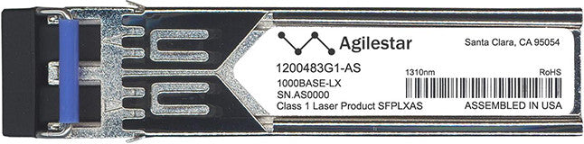 Adtran 1200483G1-AS (Agilestar Original) SFP Transceiver Module