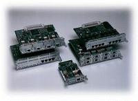 Hardware NM-8B-S/T Network Modules Transceiver Module