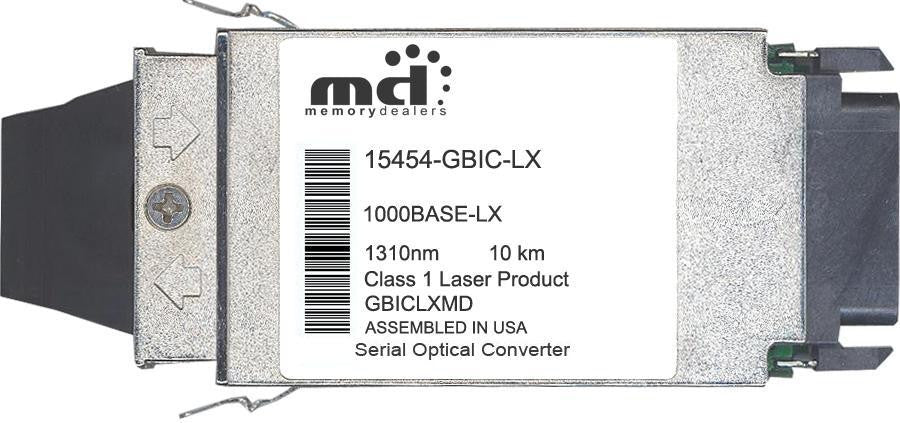 Cisco GBIC Transceivers 15454-GBIC-LX (100% Cisco Compatible) GBIC Transceiver Module