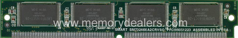 Memory 16MB Flash Cisco VG200 Series Approved SIMM (p/n MEMVG200-16FS) Router Memory Transceiver Module