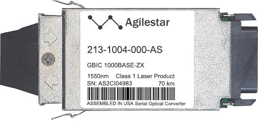 Marconi 213-1004-000-AS (Agilestar Original) GBIC Transceiver Module