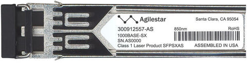 Alcatel SFP Transceivers 300912557-AS (Agilestar Original) SFP Transceiver Module