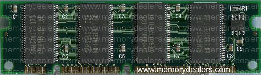 Hardware 32MB 3rd Party DRAM DIMM for Cisco 2600 Series Routers (p/n: MEM2600-32D) Router Memory Transceiver Module