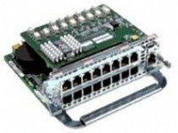 Hardware NM-16ESW Network Modules Transceiver Module