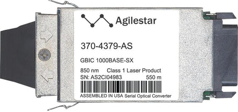 Sun 370-4379-AS (Agilestar Original) GBIC Transceiver Module