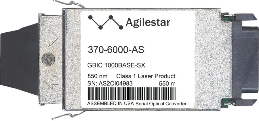 Sun 370-6000-AS (Agilestar Original) GBIC Transceiver Module