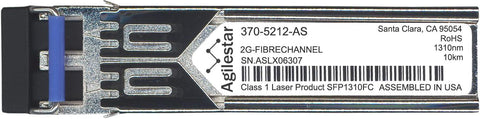 Sun 370-5212-AS (Agilestar Original) SFP Transceiver Module