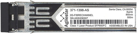 Sun 371-1398-AS (Agilestar Original) SFP Transceiver Module