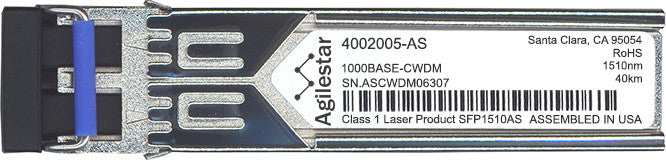 Scientific Atlanta 4002005-AS (Agilestar Original) SFP Transceiver Module