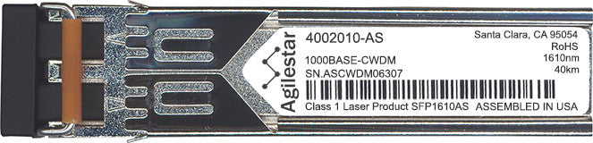 Scientific Atlanta 4002010-AS (Agilestar Original) SFP Transceiver Module
