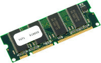 Hardware 16MB Approved Cisco DRAM For 1700 Series(p/n MEM1700-8D) Routers Transceiver Module