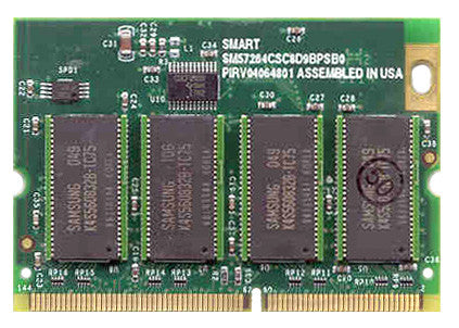 Memory 512MB Cisco Systems NPE 400 3rd Party Memory Upgrade (p/n MEM-NPE-400-512MB) Router Memory Transceiver Module
